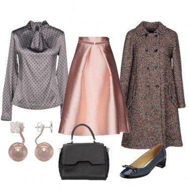 Outfit Bon Ton #12868