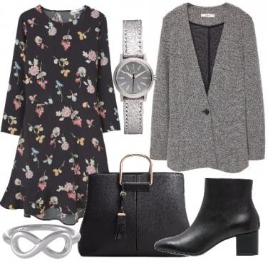 Outfit Fiori d\'inverno