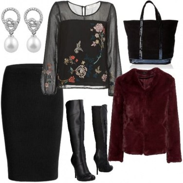 Outfit Trendy #24239