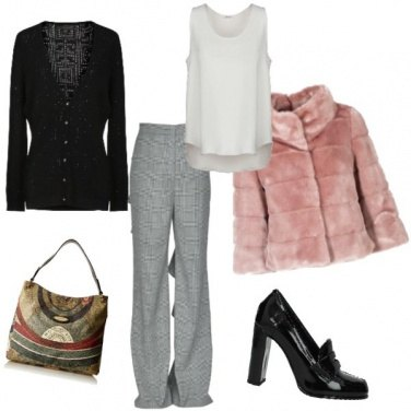 Outfit Basic #16742