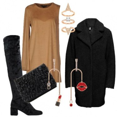 Outfit Cocktail&amiche