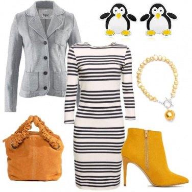 Outfit Sbarazzina ...