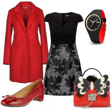 Outfit Bon Ton #12827
