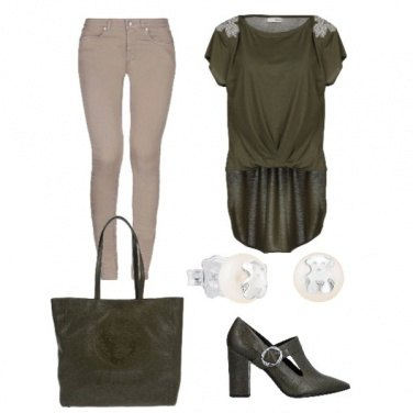 Outfit Casual look