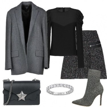 Outfit Serate invernali