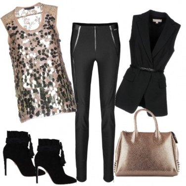 Outfit Rock #3445