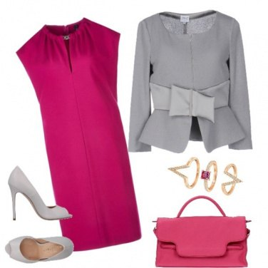 Outfit Bon Ton #12833