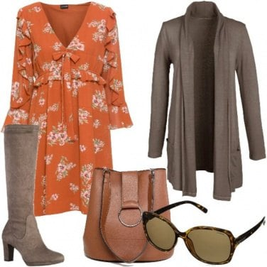 Outfit Indossa l\'autunno