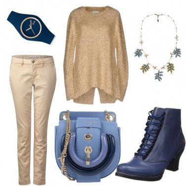 Outfit OroBlu
