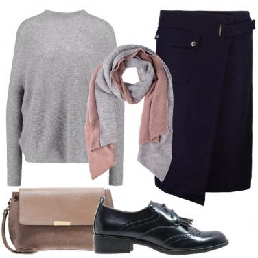 Outfit Comoda e trendy quando vuoi