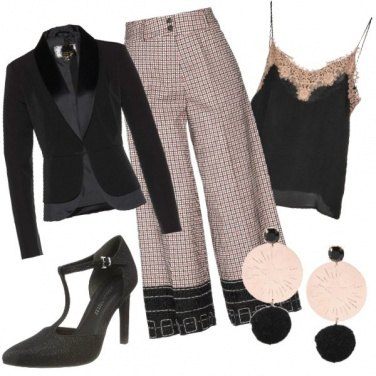 Outfit Urban #8182