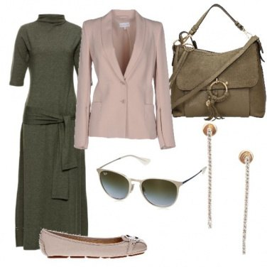 Outfit Basic #16789