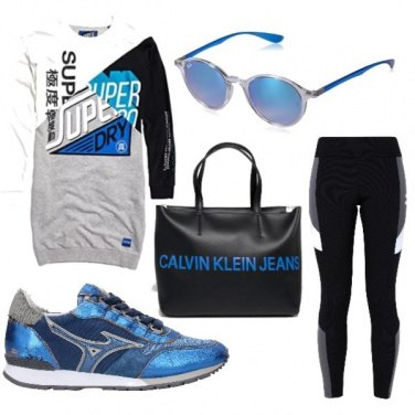 Outfit Be sporty!