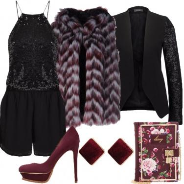 Outfit Pochette ricordi