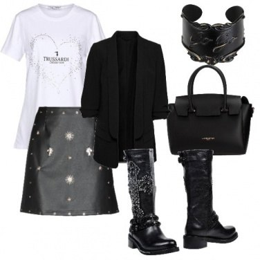 Outfit Rock #3460