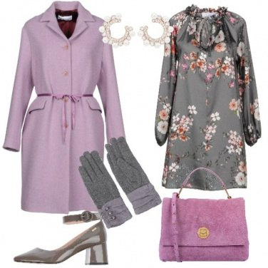 Outfit Bouquet d\'autunno