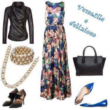 Outfit DOPPIO GIOCO