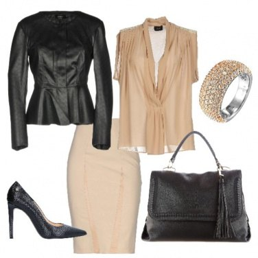 Outfit Chic #15081