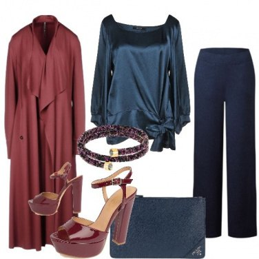 Outfit Luce