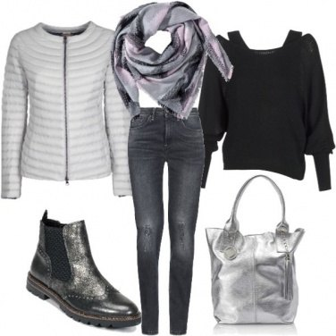 Outfit Trendy #24333