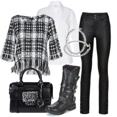 Outfit Trendy #24320
