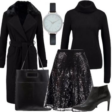 Outfit Brillo di giorno