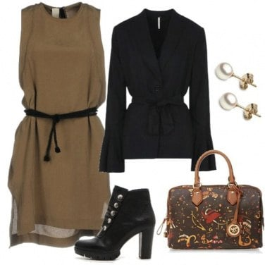 Outfit Autunno.