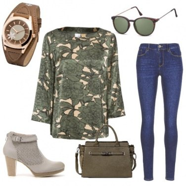 Outfit Trendy #24325