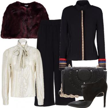 Outfit Icona di stile