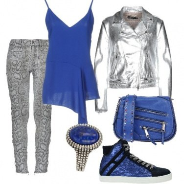 Outfit Total look #187091