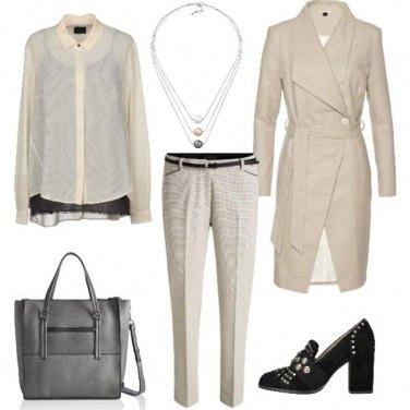 Outfit Bon Ton #12864