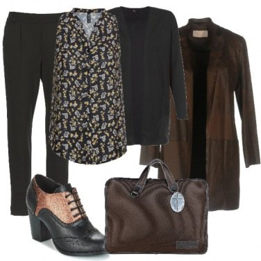 Outfit Basic #16798