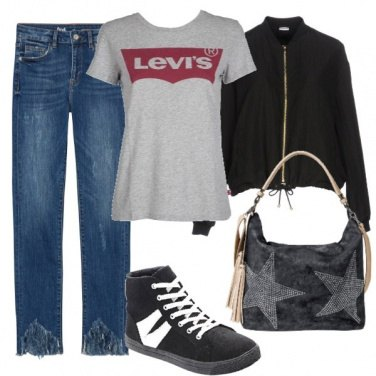 Outfit Basic #16801