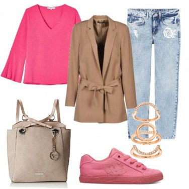 Outfit Trendy #24336