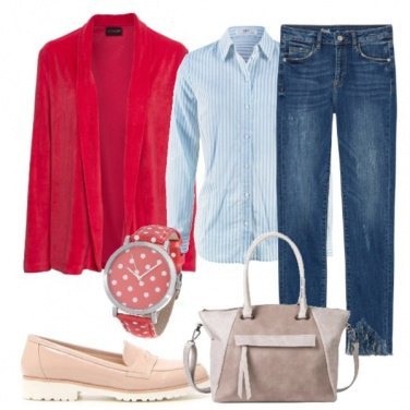 Outfit Basic #16804