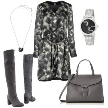 Outfit Chic #15086