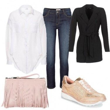 Outfit Basic #16805