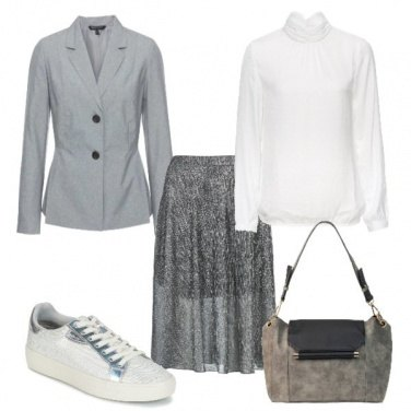 Outfit Trendy #24339