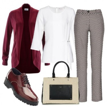 Outfit Trendy #24343