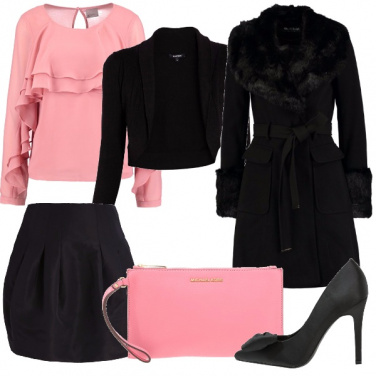 Outfit Dolce