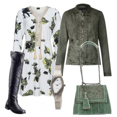 Outfit Trendy #24347