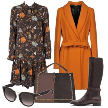 Outfit Welcome autunno!