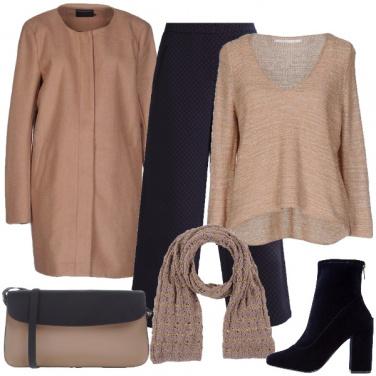 Outfit Tutto il giorno con classe