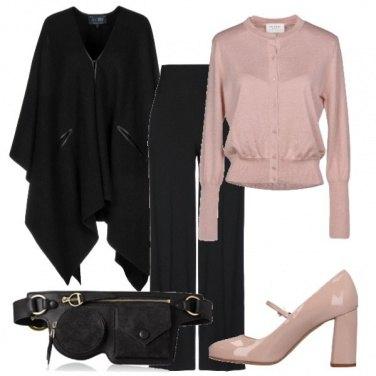 Outfit Il marsupio trendy