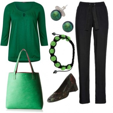 Outfit Basic #16823