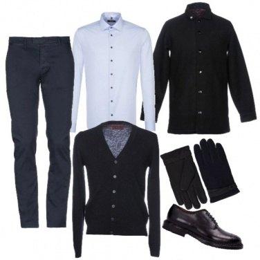 Outfit Casual per l\'inverno