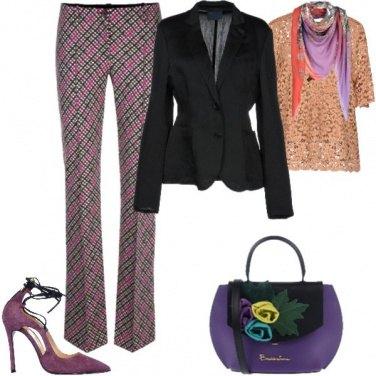 Outfit Di classe