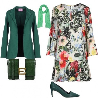 Outfit Basica