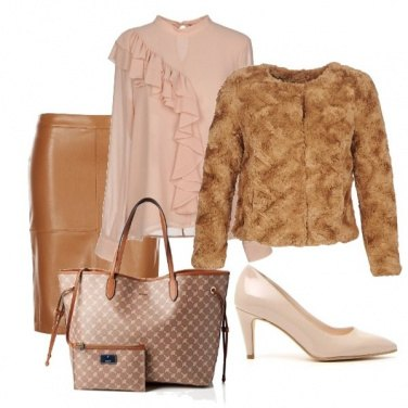 Outfit Trendy #24386