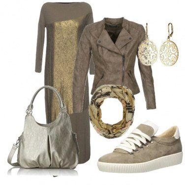 Outfit Trendy #24387